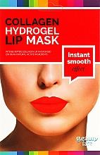 Düfte, Parfümerie und Kosmetik Hydrogel-Lippenmaske mit Kollagen - Beauty Face Wrinkle Smooth Effect Collagen Hydrogel Lip Mask