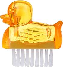 Düfte, Parfümerie und Kosmetik Nagelbürste 3467 gelb - Deni Carte Duck's Brush