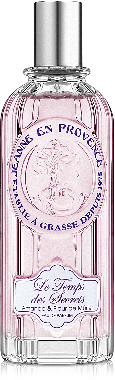 Jeanne en Provence Le Temps des Secrets - Eau de Parfum — Bild N1