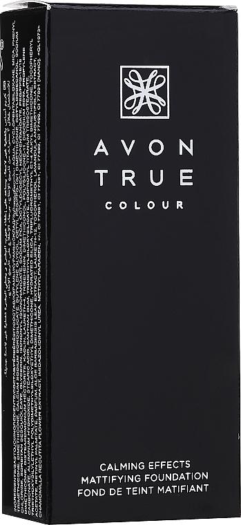 Beruhigende Foundation - Avon Calming Effects