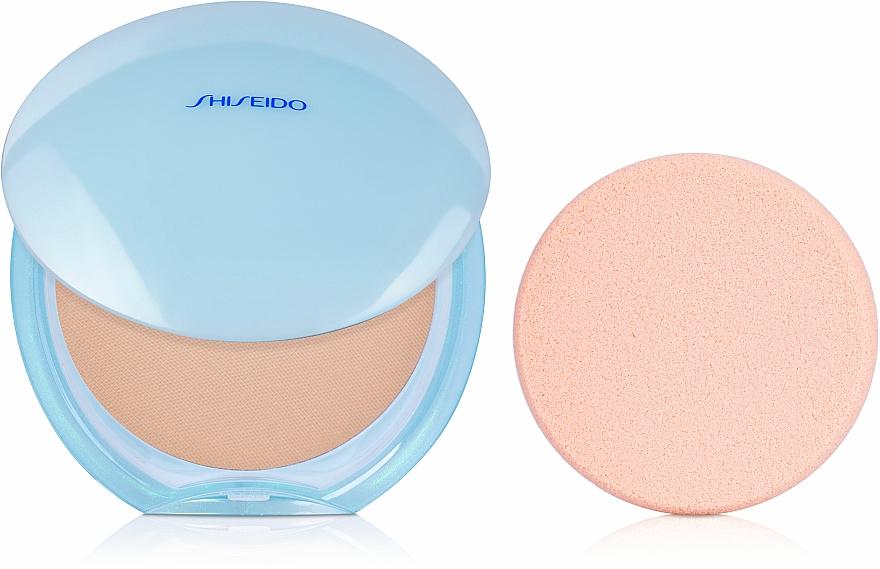 Mattierender Kompaktpuder LSF 15 - Shiseido Pureness Matifying Compact SPF15