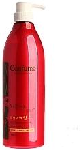 Düfte, Parfümerie und Kosmetik Conditioner mit Rizinusöl - Welcos Confume Total Hair Rinse