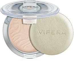 Düfte, Parfümerie und Kosmetik Kompaktpuder für alle Hauttypen - Vipera Fashion Powder