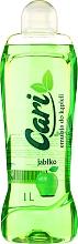 Düfte, Parfümerie und Kosmetik Emulsion für das Bad mit Apfelduft - Cari Bath Emulsion