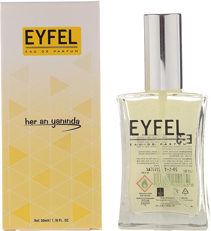 Eyfel Perfume E-3 - Eau de Parfum