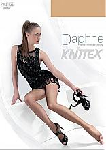 Düfte, Parfümerie und Kosmetik Strumpfhose für Damen Daphne 15 Den Light beige - Knittex