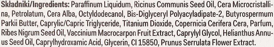 Schützender Lippenbalsam mit roten Früchten - AA Multi Vitamin Protective Lipstick — Bild N3