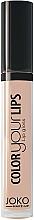 Düfte, Parfümerie und Kosmetik Lipgloss - Joko Color Your Lips Lipgloss New