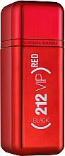 Düfte, Parfümerie und Kosmetik Carolina Herrera 212 Vip Black Red - Eau de Parfum