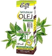 Düfte, Parfümerie und Kosmetik 100% natürliches Hanfsamenöl - Etja Natural Oil