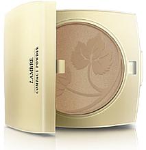 Düfte, Parfümerie und Kosmetik Gepresster Kompaktpuder - Lambre Classic Compact Powder