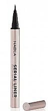 Düfte, Parfümerie und Kosmetik Eyeliner - Nabla Serial Liner