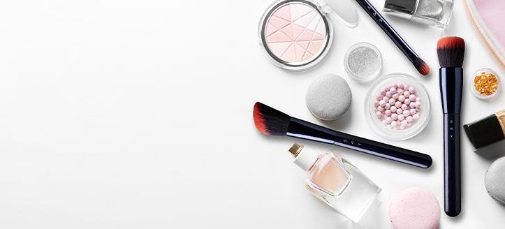 10% Rabatt auf das gesamte Say Makeup-Sortiment. Die Preise auf der Website sind inklusive Rabatt