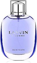 Düfte, Parfümerie und Kosmetik Lanvin L'Homme Lanvin - Eau de Toilette