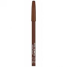 Düfte, Parfümerie und Kosmetik Lippenkonturenstift - Miss Sporty Lipliner Pencil