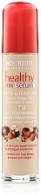 Düfte, Parfümerie und Kosmetik Langanhaltende Foundation mit Vitaminkomplex gegen müde Haut - Bourjois Healthy Mix Serum