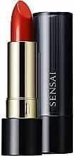 Düfte, Parfümerie und Kosmetik Lippenstift - Kanebo Sensai Vibrant Cream Colour