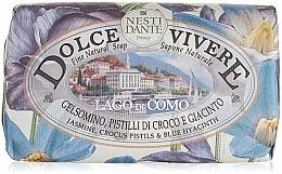Düfte, Parfümerie und Kosmetik Naturseife Lago di Como - Nesti Dante Natural Soap Lago di Como Dolce Vivere Collection