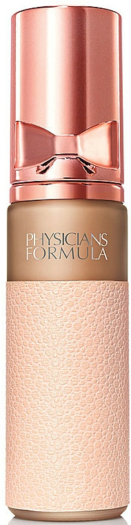 Foundation - Physicians Formula Nude Wear Touch of Glow Foundation