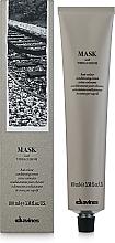 Düfte, Parfümerie und Kosmetik Creme-Haarfarbe - Davines Mask with Vibrachrom Hair Color Conditioning Cream