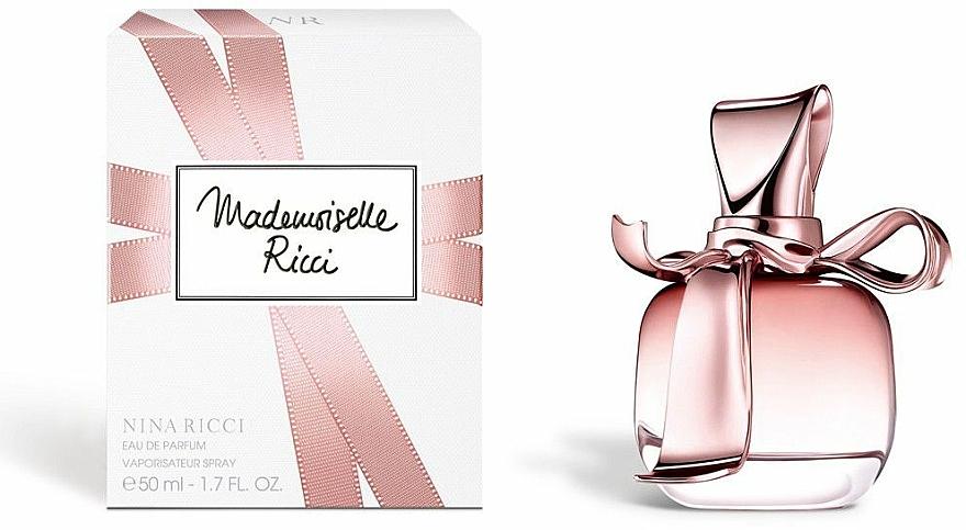 Nina Ricci Mademoiselle Ricci - Eau de Parfum