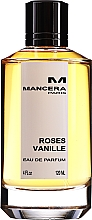 Mancera Roses Vanille - Eau de Parfum — Bild N1