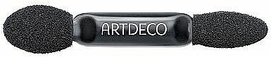 Lidschatten-Doppelapplikator - Artdeco Double Applicator for Trio Box