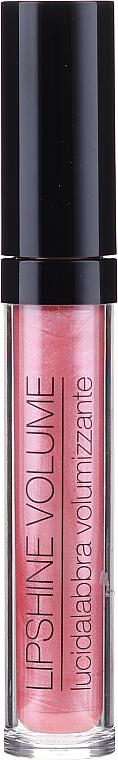Lipgloss für mehr Volumen - Nouba Lipshine Volume