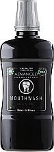 Düfte, Parfümerie und Kosmetik Mundwasser - Beauty Formulas Advanced Charcoal Mouthwash