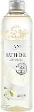 Düfte, Parfümerie und Kosmetik Olejek do kąpieli Jaśmin  - Kanu Nature Bath Oil Jasmine
