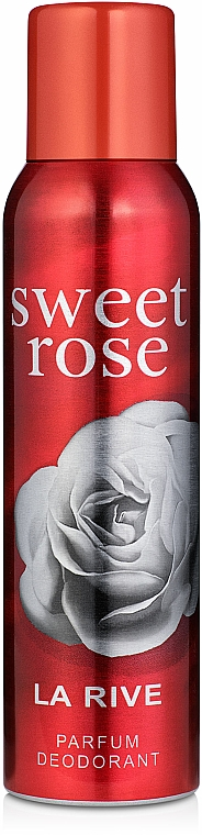 La Rive Sweet Rose - Deospray