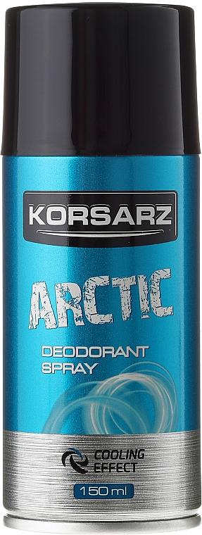 Deospray - Pharma CF Korsarz Arctic Deodorant