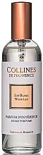Düfte, Parfümerie und Kosmetik Raumspray White Lily - Collines de Provence White Lily Home Perfume