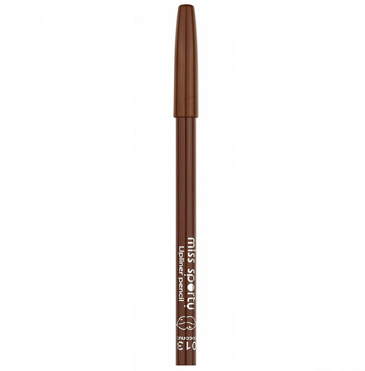 Lippenkonturenstift - Miss Sporty Lipliner Pencil