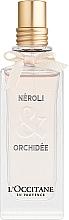Düfte, Parfümerie und Kosmetik L'Occitane Neroli & Orchidee - Eau de Toilette