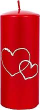 Düfte, Parfümerie und Kosmetik Dekorative Kerze Forever - Artman Forever Ø7xH18cm