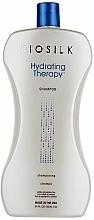 Düfte, Parfümerie und Kosmetik Feuchtigkeitsspendendes Shampoo - BioSilk Hydrating Therapy Shampoo