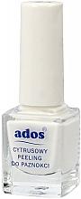 Düfte, Parfümerie und Kosmetik Nagelpeeling Citrus - Ados