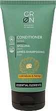 Düfte, Parfümerie und Kosmetik Conditioner für mehr Glanz mit Ringelblume und Hanf - GRN Calendula & Hemp Conditioner