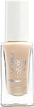 Düfte, Parfümerie und Kosmetik Regenerierende Nagelbehandlung mit Nylonfasern - Peggy Sage Nylon Fibre Nail Repair Treatment