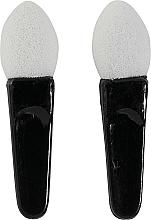 Düfte, Parfümerie und Kosmetik Make-up-Applikatoren 3,5 cm - Peggy Sage Foam Applicator