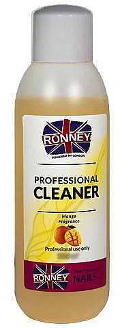 Nagelentfeuchter Mango - Ronney Professional Nail Cleaner Mango — Bild N1