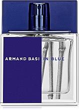 Düfte, Parfümerie und Kosmetik Armand Basi In Blue - Eau de Toilette