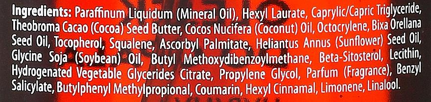 Bräunungsöl mit Kakao SPF 6 - Bielenda Bikini Cocoa Suntan Oil Low Protection — Bild N2