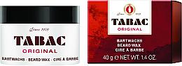 Düfte, Parfümerie und Kosmetik Maurer & Wirtz Tabac Original - Bartwachs