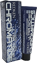 Düfte, Parfümerie und Kosmetik Ammoniakfreie Haarfarbe - Redken Chromatics Ultra Rich