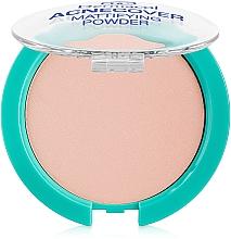 Düfte, Parfümerie und Kosmetik Mattierendes Kompaktpuder - Dermacol Acnecover Mattifying Powder