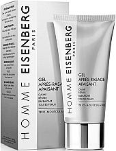 Düfte, Parfümerie und Kosmetik Beruhigendes After Shave Gel - Jose Eisenberg Calming After-Shave Gel