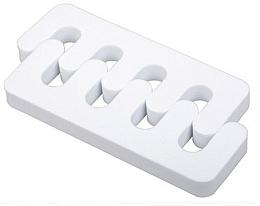 Düfte, Parfümerie und Kosmetik Pediküre Trenner - Sefiros Foam Toe Seperator