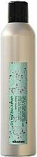 Düfte, Parfümerie und Kosmetik Langanhaltendes Haarspray Starker Halt - Davines More Inside Strong Hold Hairspray